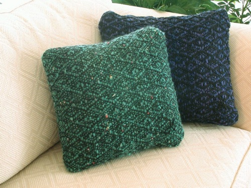 8 harness pillows - 16 inch