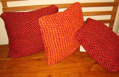 VA Tech Designer Pillows -16 inch